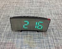 Часы электронные DT-6507 / А34 (GIPS), Часы