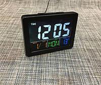 Часы электронные GH-2000WJ / А39 (GIPS), Часы