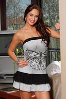 LADY TEXTILE Рубашка 6051