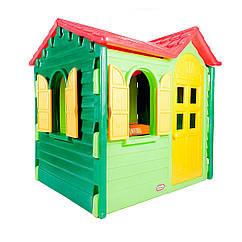 Игровой домик Дачный Little Tikes 440S00060 Бесплатная доставка.