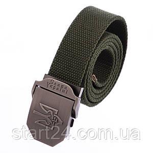 Ремень тактический Украина Tactical Belt TY-6663 цвета в ассортименте