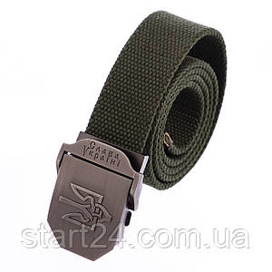 Ремінь тактичний Україна Tactical Belt TY-6663 кольори в асортименті