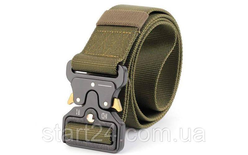 Ремінь тактичний Tactical Belt TY-6841 кольори в асортименті