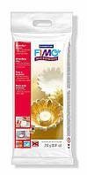 FIMOair microwave полимерная глина,подходящая для запекания в микр. печи и самоотвердевания на воздухе белая