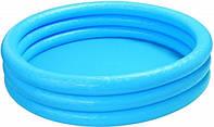 Детский бассейн надувной Intex 58426, Надувные бассейны
