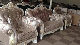 Комплект мягкой мебели Майя (диван и два кресла) СлонимМебель