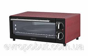Духовий шкаф (електричний) Camry CR 6015 R 14 л 1300 Вт