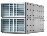 Системы приточно-вытяжной вентиляции AeroMaster Cirrus 7x4
