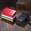 """Чехол книжка с визитницей кожаный противоударный для Samsung A50 А505F """"BENTYAGA"""", фото 3"""
