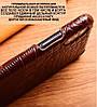 """Чохол накладка повністю обтягнутий натуральною шкірою для Samsung A70 А705F """"SIGNATURE"""", фото 3"""
