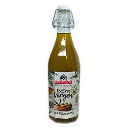 Оливковое масло MONTERICO Aceite de oliva Extra virgen SIN FILTRADO 1 л