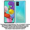 "Чохол книжка з натуральної шкіри протиударний магнітний для Samsung A51 A515F ""JACOSA"", фото 2"