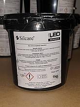Гель Silcare LED BIANCO 1кг. Польща