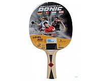 Ракетка для настільного тенісу Donic Top Teams 300