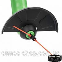 Портативный триммер для сада Zip Trim | Газонокосилка аккумуляторная, фото 5