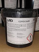 Гель Silcare LED COVER DARK 1кг. Польща