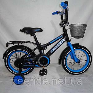 Дитячий Велосипед Crosser Rocky 12