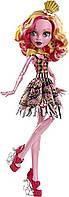 Кукла Monster High Гулиопа Дженингтон Монстро-цирк Freak du Chic Gooliope Jellington