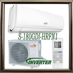 EWT S-180GDI-HRFN1 до 50 кв. м. інверторний кондиціонер серія Musson до-15С