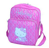 Сумочка детская Hello Kitty арт.7782, фото 1