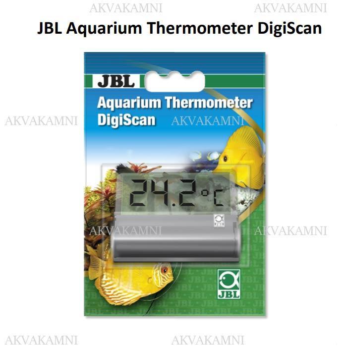 Аквариумный термоментр JBL DigiScan