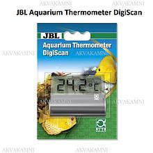 Акваріумний термоментр JBL DigiScan