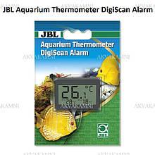 Акваріумний термоментр JBL DigiScan Alarm