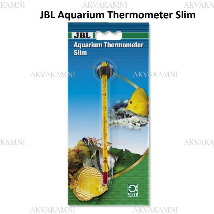 Акваріумний термоментр JBL Slim