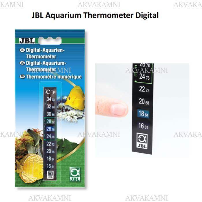 Аквариумный термоментр JBL Digital