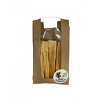 Благовоние Peruvian Natural Products подарочная упаковка Пало Санто (Palo Santo) бруски 40 гр.
