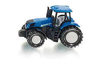 Модель трактора New Holland T8.390, M1:87 (SIKU)