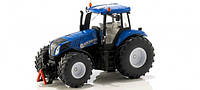 Модель трактора New Holland T8.390, M1:32 (SIKU)