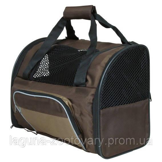 Рюкзак - переноска для собак и кошек до 8кг