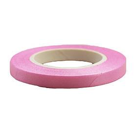 Лента розовая.5 метров