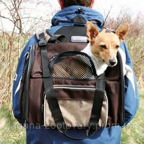 Рюкзак - переноска для собак и кошек до 8кг, фото 2