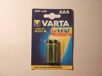 Varta 800mAh Ready 2Use
