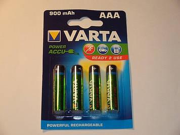 Varta 900mAh Ready 2Use