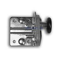Кронштейн верхний с роликом RBG900R для ворот Alutech гаражных секционных