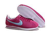 Женские кроссовки  Nike Cortez Classic Pink