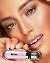 Блеск для губ Kiko Milano 3D Hydra Lipgloss 27