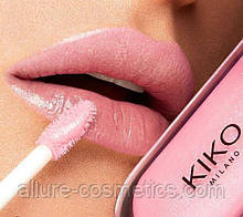 Блеск для губ Kiko Milano 3D Hydra Lipgloss 06 Candy Rose
