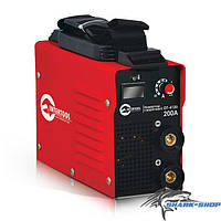 Инвертор сварочный 230В, 30-200А, 7.1кВт, фото 1