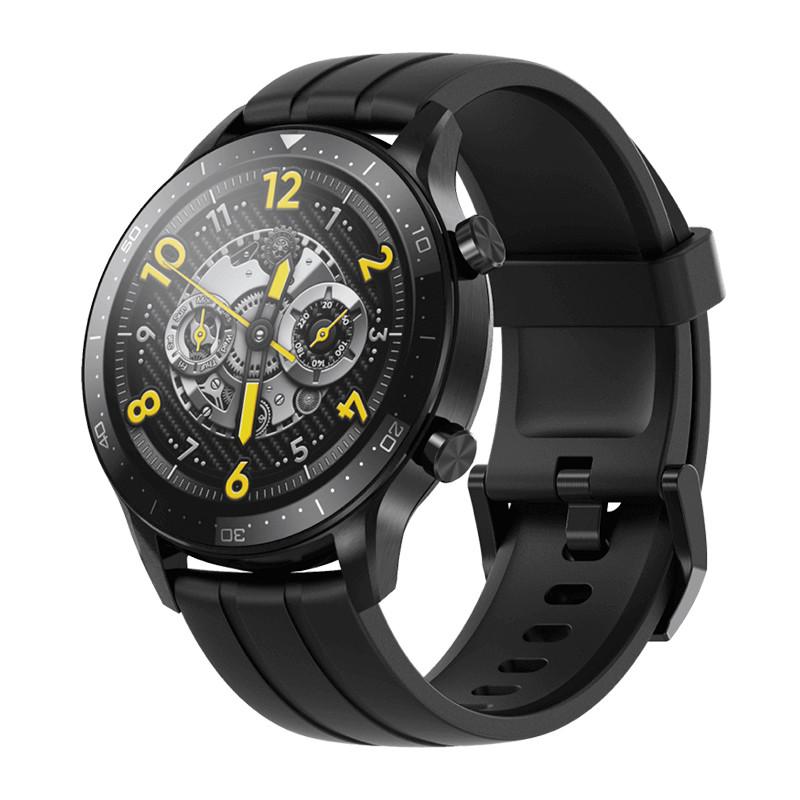 Смарт годинник Realme Watch S Pro black