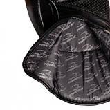Боксерські рукавиці PowerPlay 3016 Чорно-Зелені 16 унцій SKL24-144012, фото 4