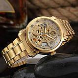 Winner Мужские часы Winner BestSeller New, фото 4
