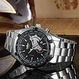Winner Мужские часы Winner Titanium, фото 3