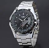 Winner Мужские часы Winner Titanium, фото 10