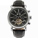 Jaragar Чоловічі годинники Jaragar Silver Star, фото 2