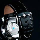 Jaragar Чоловічі годинники Jaragar Silver Star, фото 9