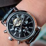 Jaragar Мужские часы Jaragar Silver Star, фото 10